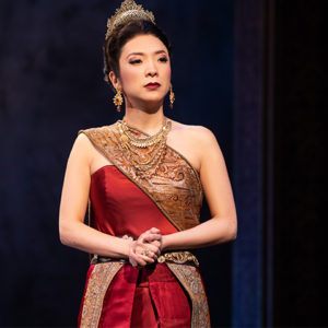 BWW Review: THE KING AND I at Fred Kavli Theatre