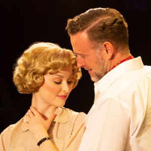 BWW Review: SOUTH PACIFIC at Rubicon Theatre Company