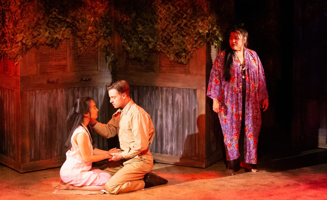 """South Pacific"" – An Enchanted Evening At The Rubicon"