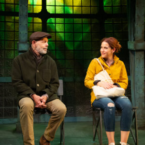BWW Review: HEISENBERG at Rubicon Theatre Company