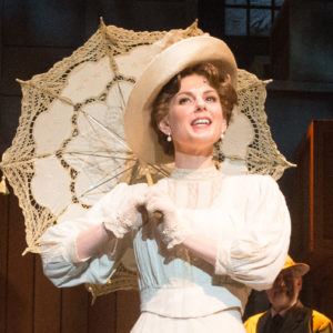 BWW Interview: Shannon Warne & Marc Baron Ginsburg of RAGTIME at Pasadena Playhouse