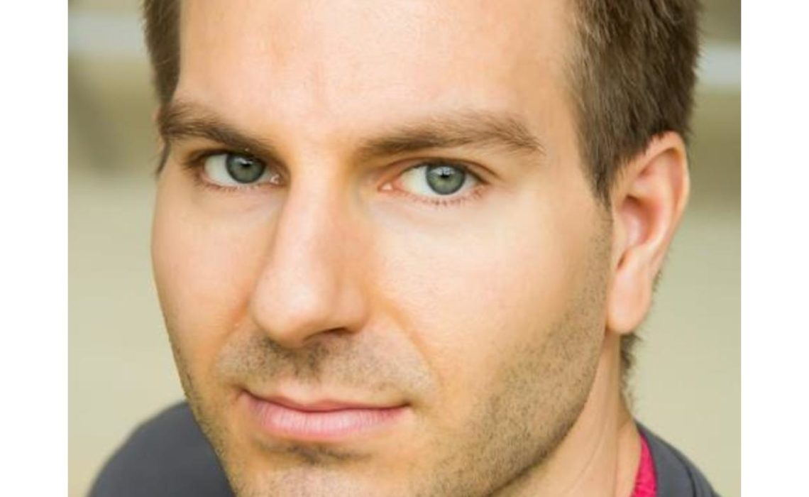 """Choreographer Karl Warden Talks About Re-envisioning """"West Side Story"""""""