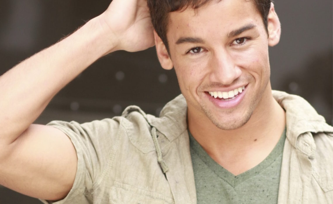 "Patrick Ortiz Is ""Bernardo"" In 5-Stars' ""West Side Story"""