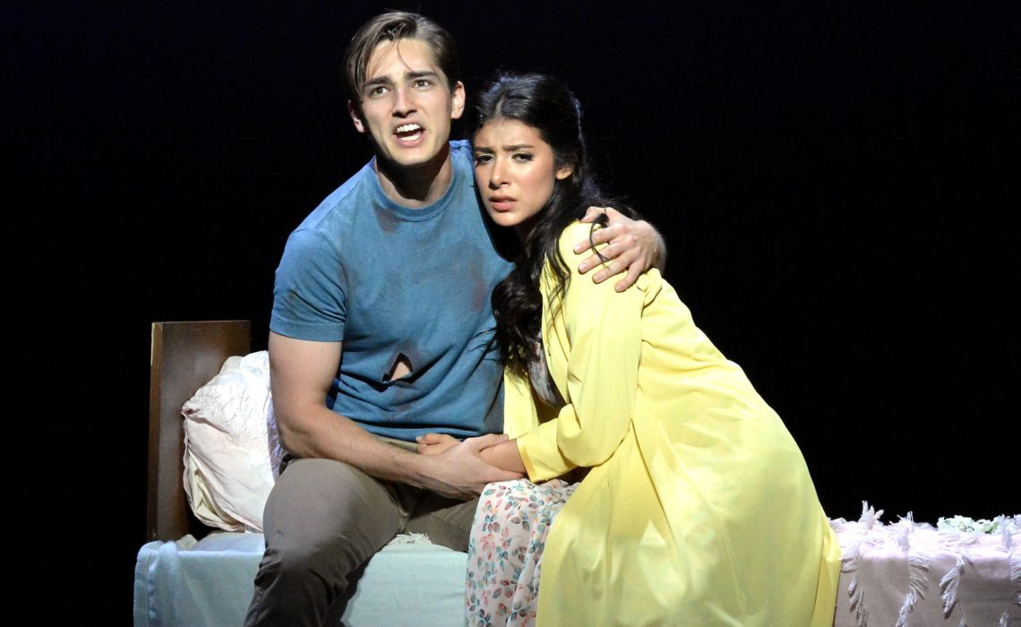 "5-Star's ""West Side Story"" Dazzles"