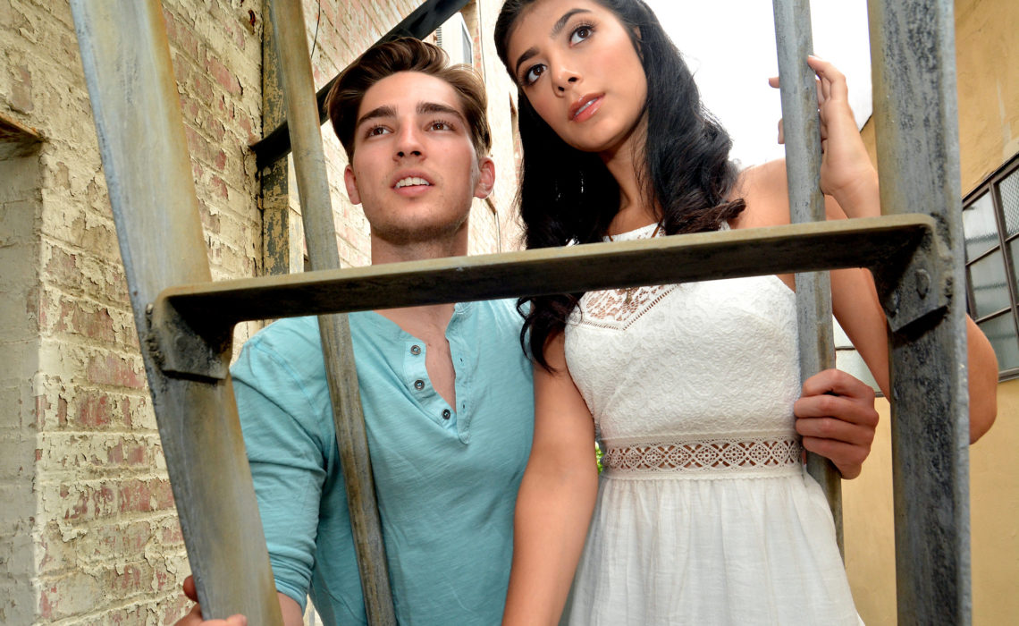 """Director Larry Raben Discusses The Timeliness And Timelessness Of """"West Side Story"""""""