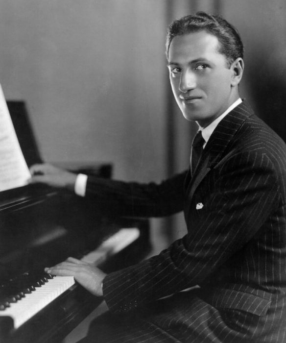 From The Archives: Fred Astaire & George Gershwin Make Broadway History
