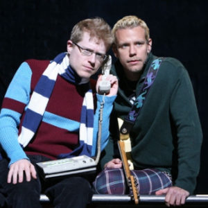 BWW Interview: Adam Pascal of THE MUSIC MAN at 5-Star Theatricals
