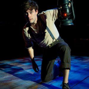 BWW Review: BIG RIVER at Rubicon Theatre Company