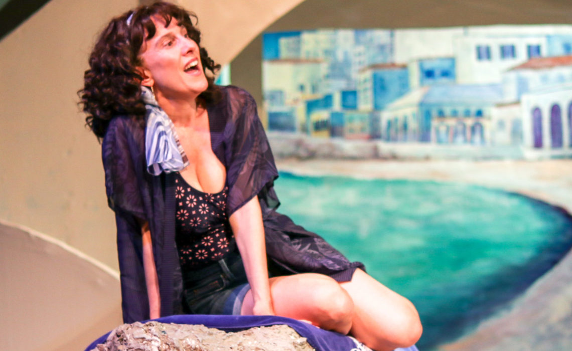"""Shirley Valentine"" Teaches Us How To Live & Love Life"