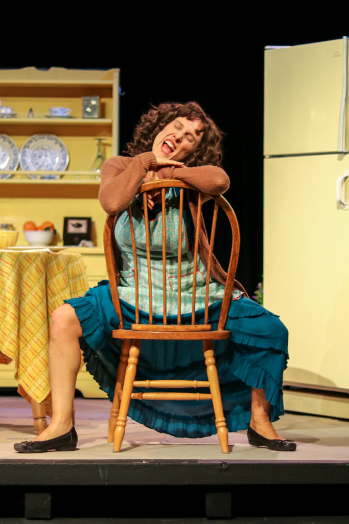 BWW Review: SHIRLEY VALENTINE at Ojai Art Center Theater