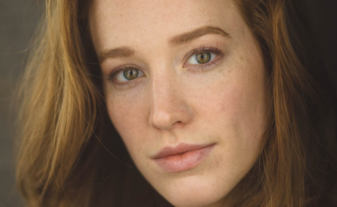 """Kennedy Caughell Talks About Channeling Carole King In """"Beautiful"""""""