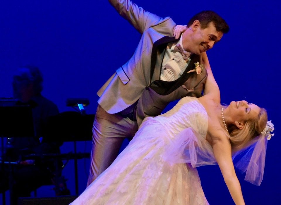 """It Shoulda Been You"" – A Show That Shoulda Been A Hit"